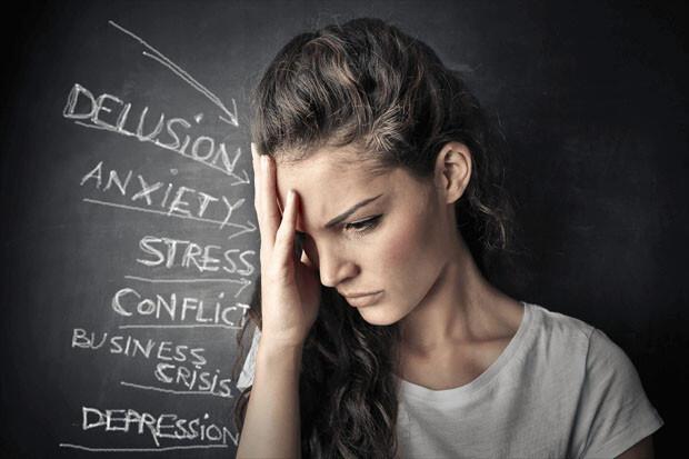Lalai dan Sering Menunda Termasuk Penyakit Mental. Cek 9 Gangguan Kepribadian Lainnya