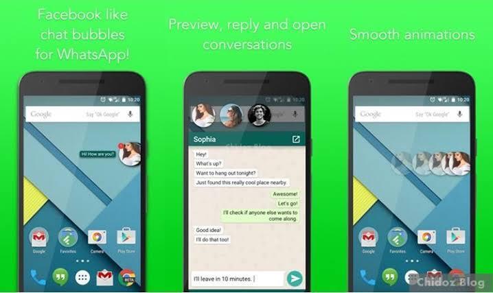 7 Aplikasi Bermanfaat Yang Bisa Membuat WhatsApp Kamu Semakin Keren