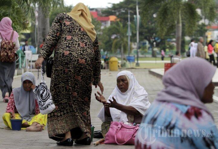 BPS: Aceh Termiskin di Sumatera, Ini Penyebabnya Gan