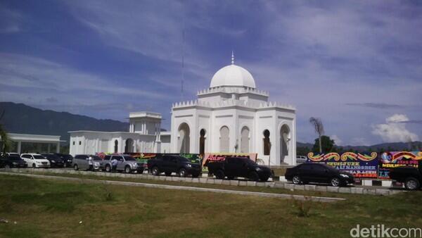 Aceh Termiskin di Sumatera, Ini Pemicunya