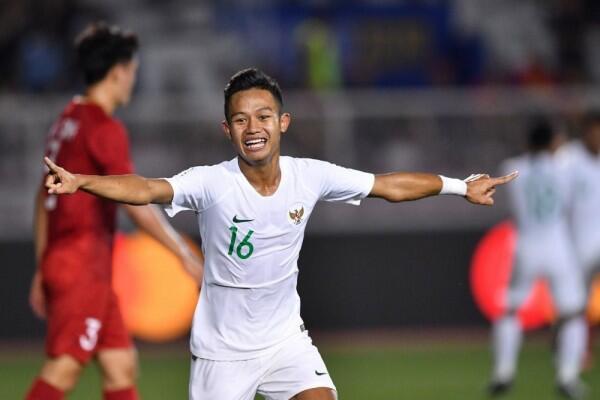 SEA Games 2019: Sempat Unggul, Timnas U-22 Ditekuk Vietnam 1-2