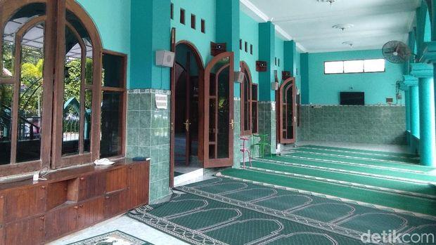 Wisata Religi ke Masjid Jogokariyan, yang Saldonya Harus Nol Rupiah