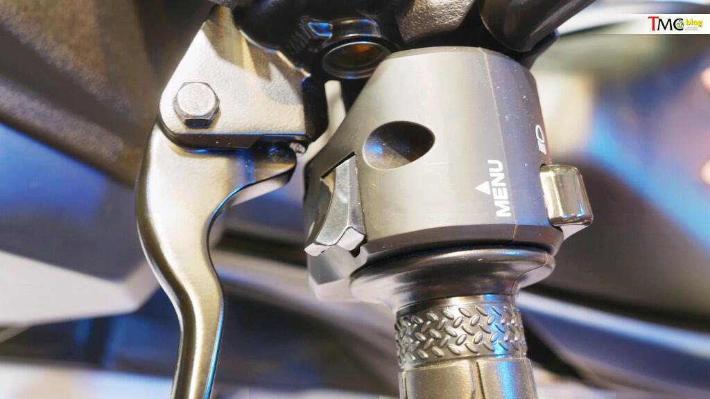 Bedah Fitur Berlimpah Yamaha NMAX Facelift, Pakai Teknologi Pertama Di Indonesia