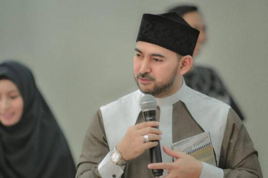 5 Fakta Ustaz Al Habsyi yang Ledek Yusuf Mansur Tak Kebagian Kursi Menteri Jokowi