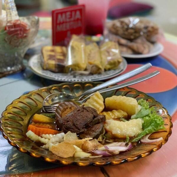 10 Hidangan Natal Khas Indonesia yang Bikin Suasana Jadi Makin Hangat