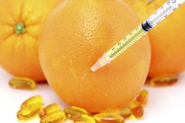 Ini 9 Efek Samping Suntik Vitamin C, di Balik Manfaat yang Diharapkan