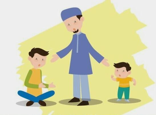 12 Kebiasan Ajib, yang Terkadang Lupa Diajarkan Kepada Anak