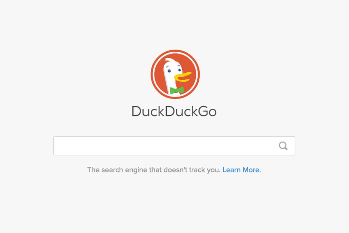 Bukan Google, CEO Twitter Lebih Milih Mesin Pencari ini