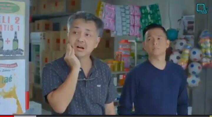 Rekomendasi Web Series Indonesia, nggak Kalah Bikin Baper Dari Drama Korea