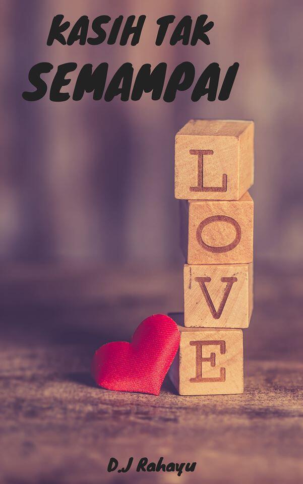 Kasih Tak Semampai