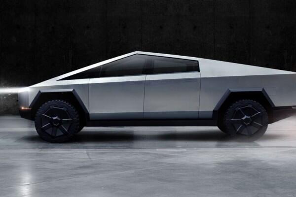 Pikup Futuristik Milik Tesla, Ini Spesifikasi Lengkapnya