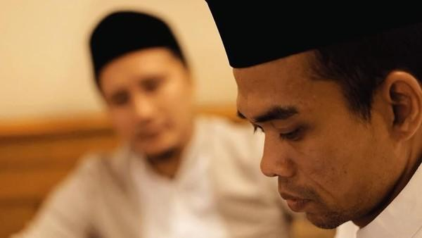 Ustad Abdul Somad Cerai, Arie Untung Mewajarkan   KASKUS