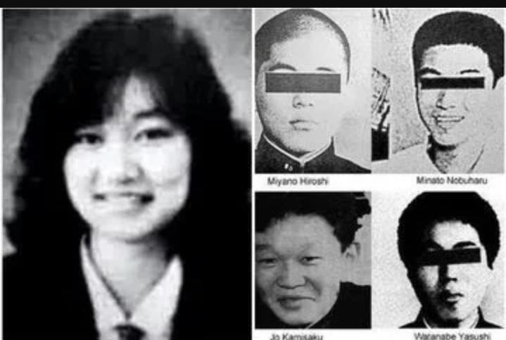 Kasus-kasus Pemerkosaan Paling Brutal Dan Biadab! di Indonesia Salah Satunya!