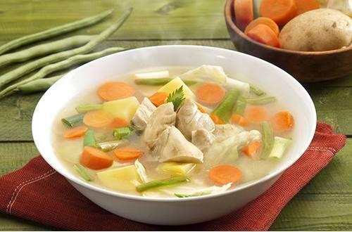 Berbagai Jenis Varian Sup, Mana Favoritmu