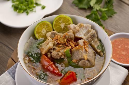 Sup yang Mana Sering Muncul di Meja Makanmu?