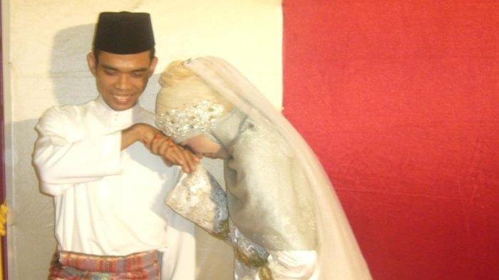 Tepat di Hari Perceraiannya, Mellya Juniarti Unggah Foto Lawas dengan UAS
