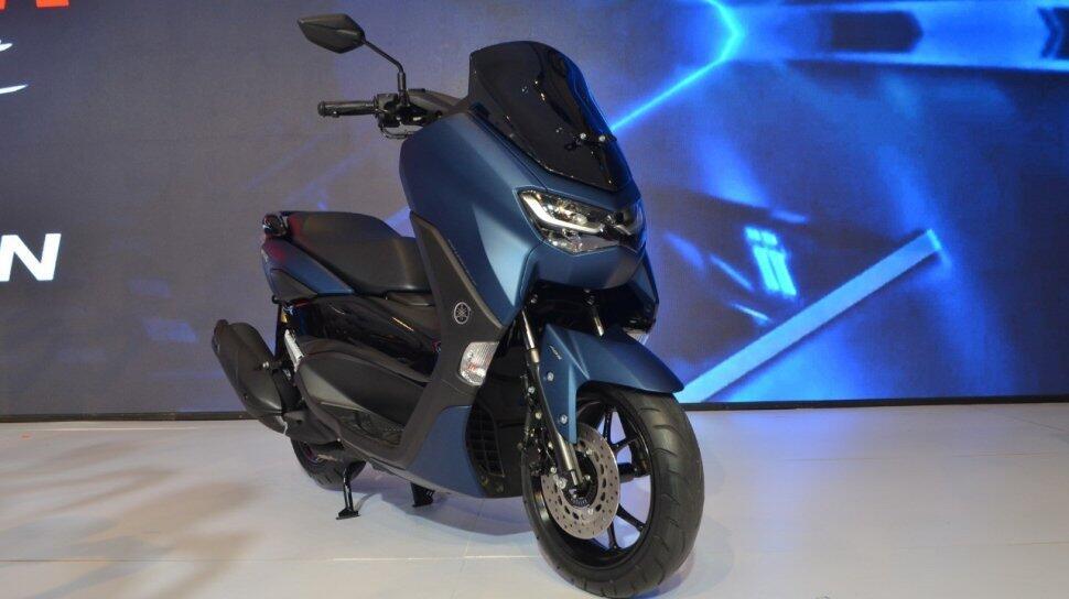 Dibandingkan Pesaingnya, Inilah Keunggulan Yamaha NMax 2020