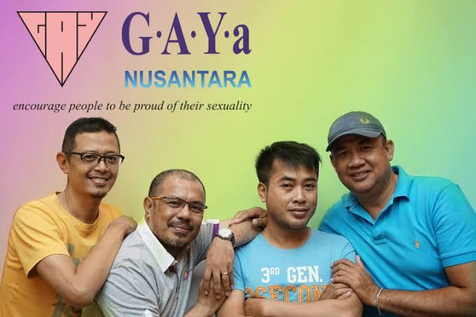 Indonesia Darurat 'Gay'