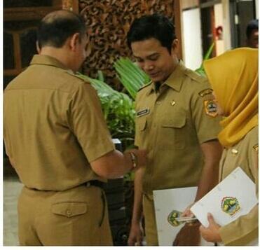 Berapa Jumlah PNS di Indonesia? Salah Satunya Mengundurkan Diri dengan Alasan Ini!