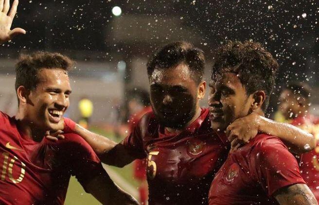 Sah! Indonesia Lolos ke Final SEA Games untuk Hadapi Vietnam Lagi