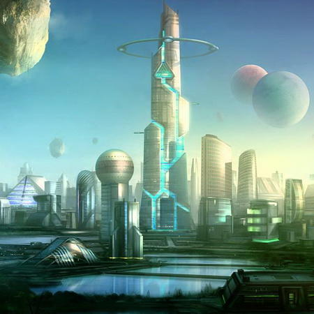 Khayalan-khayalan Manusia Jika Mesin Waktu Berhasil Ditemukan