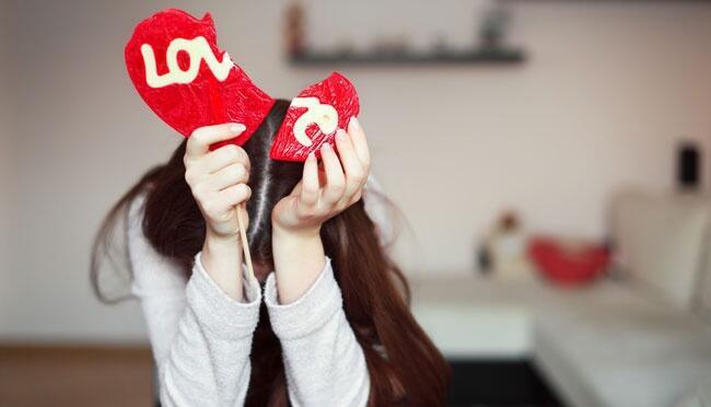 Dari Kulit Sampe Jantung! Ini yang Terjadi pada Tubuhmu Setelah Mengalami Putus Cinta