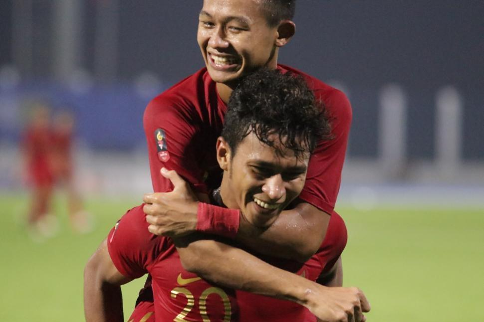 Final Ke-7 SEA Games bagi Timnas Indonesia, Seperti Apa Endingnya?