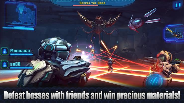 5 Game FPS Offline Android Terbaik Yang Wajib Kamu Coba