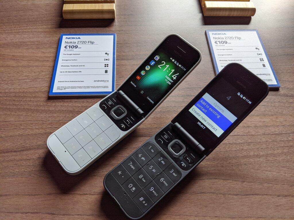 Inilah! 4 HP Jadul Yang Populer di Masanya, Nomor 2 Uda Bisa Facebook dan Twitter