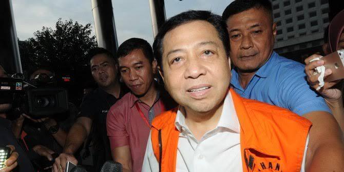 Sesusah Itukah Menghukum Mati Koruptor di Indonesia ?