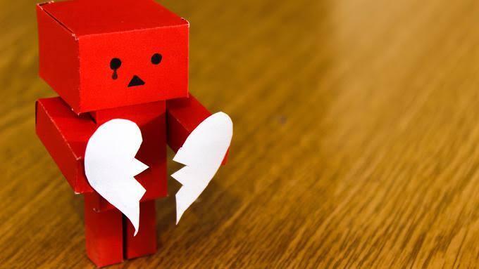 Patah Hati?? Jangan Gusar Ini Tips Untuk Menyembuhkan Patah Hati Kalian!!