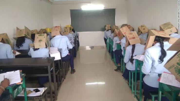 Smartwatch Jadi Alat Menyontek Siswa Di Ujian Sekolah
