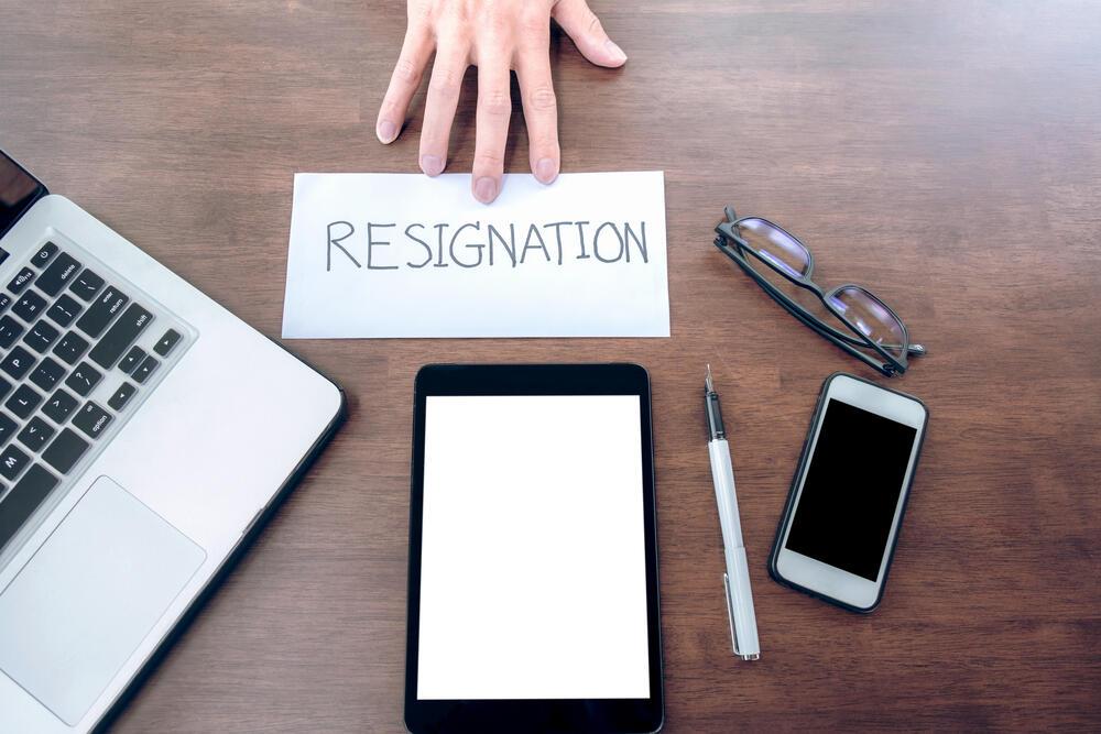 Akhir Tahun Waktu yang Tepat Untuk Resign