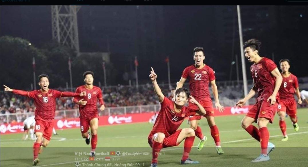 Hasil Final SEA Games 2019: Vietnam Juara, Indonesia Gagal Dapat Emas Lagi...