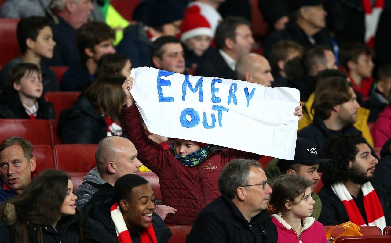 Siapa yang Cocok Melatih Arsenal?