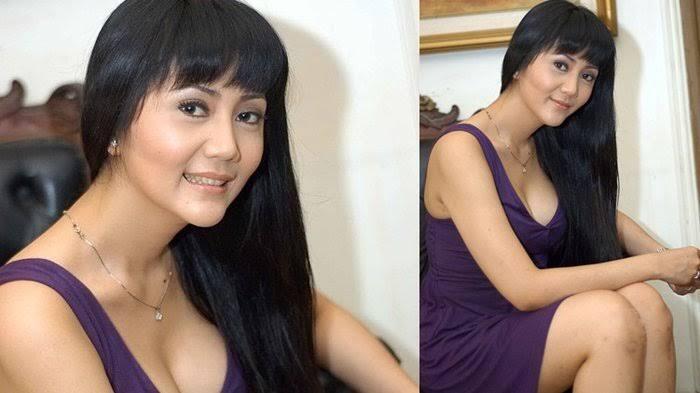 Aida Saskia, Dulu Ngaku Berhubungan Dengan Zainudin MZ Kini Prank Bunuh Diri Live