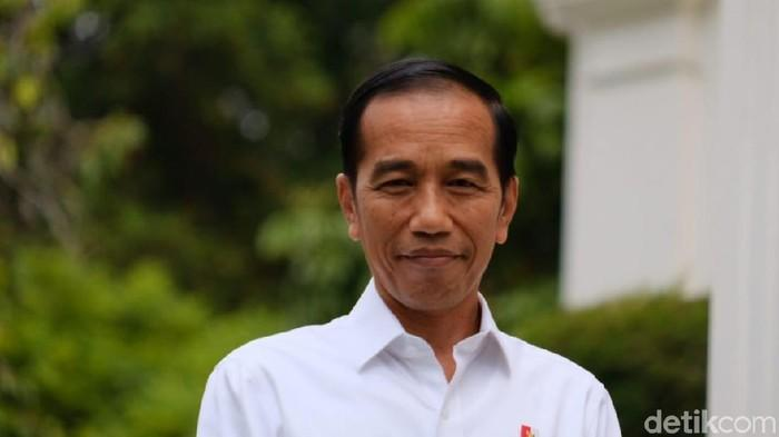 Presiden Jokowi Restui Pencabutan Ujian Nasional