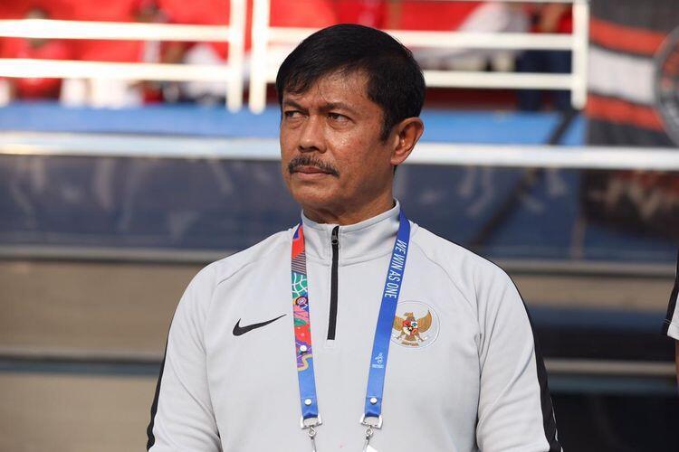 Disindir Soal Pelatih Asing, Park Hang Seo Beri Pelajaran Pada Indra Sjafri