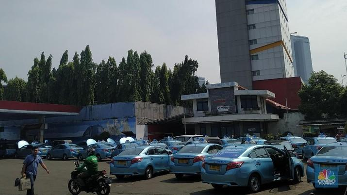 Miris, RI Punya BBG Murah Tapi Hobi Impor BBM!