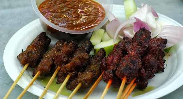 Various Strange Foods in Indonesia, Have You Ever Tried?