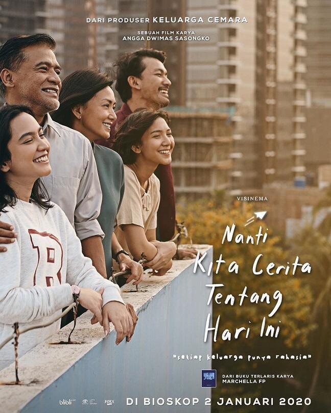 Film NKCTHI Siap Meluncur di Bioskop, Yuk Kepoin dulu Official Trailernya Gan!