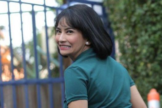 Waduh, Vanessa Angel Terpopuler Lho di Pencarian Google Malaysia Sepanjang 2019