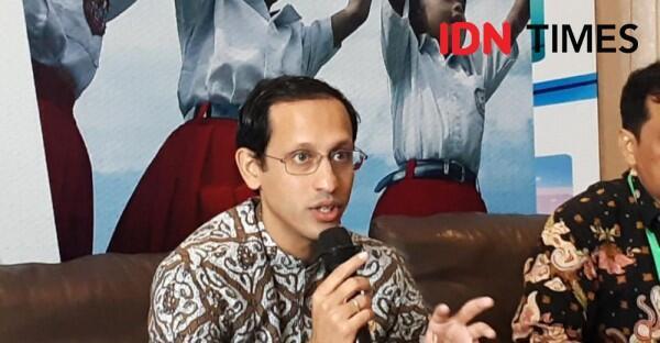 Nadiem: Prestasi Siswa Tak Hanya Ditentukan oleh Ujian Pilihan Ganda