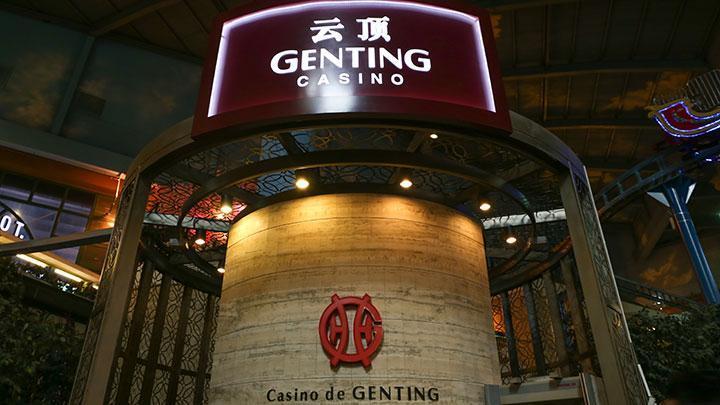 Genting Highlands: Kasino Tujuan Pencucian Uang Kepala Daerah