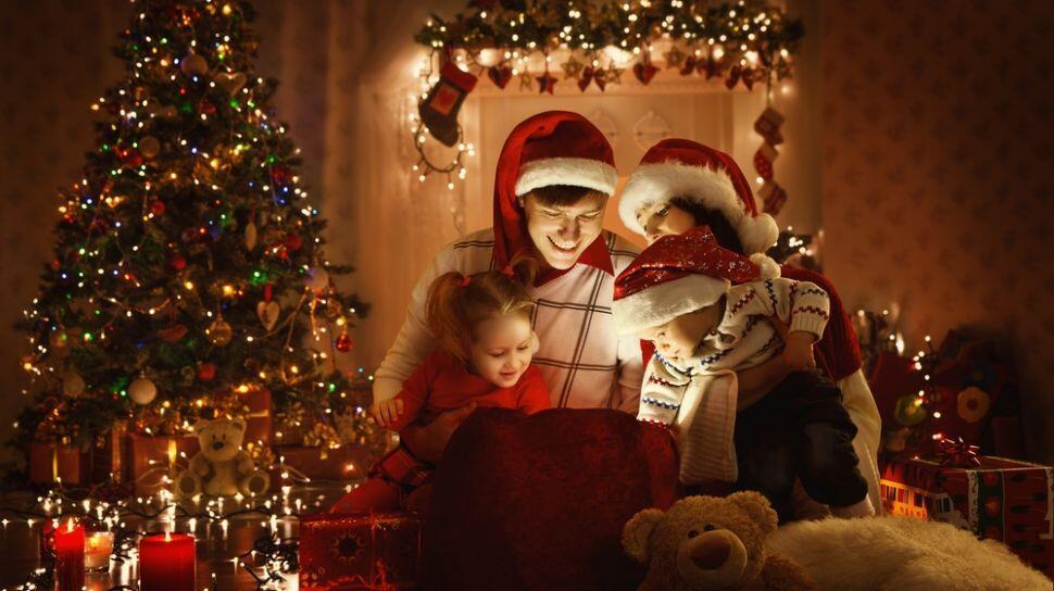 Tradisi Unik Perayaan Natal di Berbagai Dunia