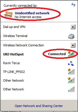 Cara Mengatasi 'No Internet Access' Ketika Wifi Sudah Terhubung