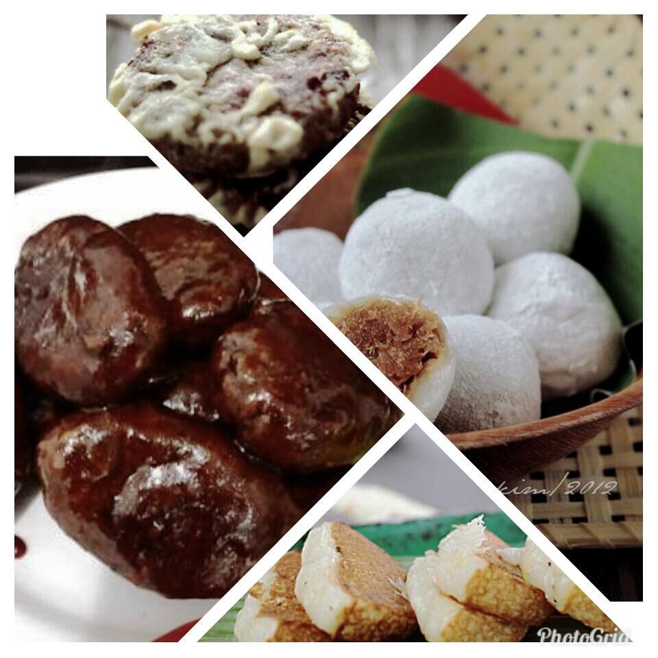 8 Jajanan Khas Makassar Ini Masih Menjadi Primadona Dalam Era Cheese Cake
