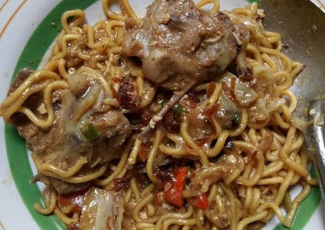 5 Kuliner Berbahan Dasar Tulang, Enak Menggoda atau Ekstrim?