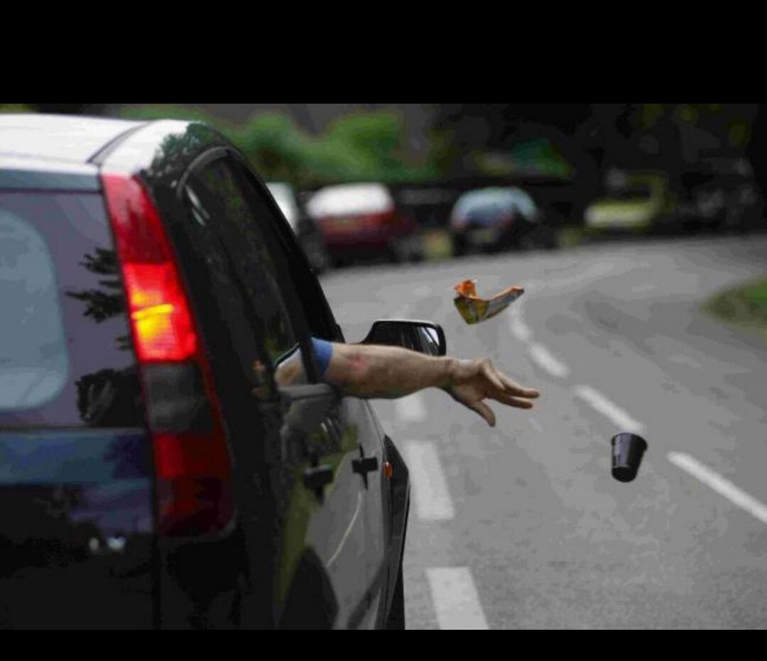 Etika Berkendara Yang Sering Dilanggar Nomor 4 Paling