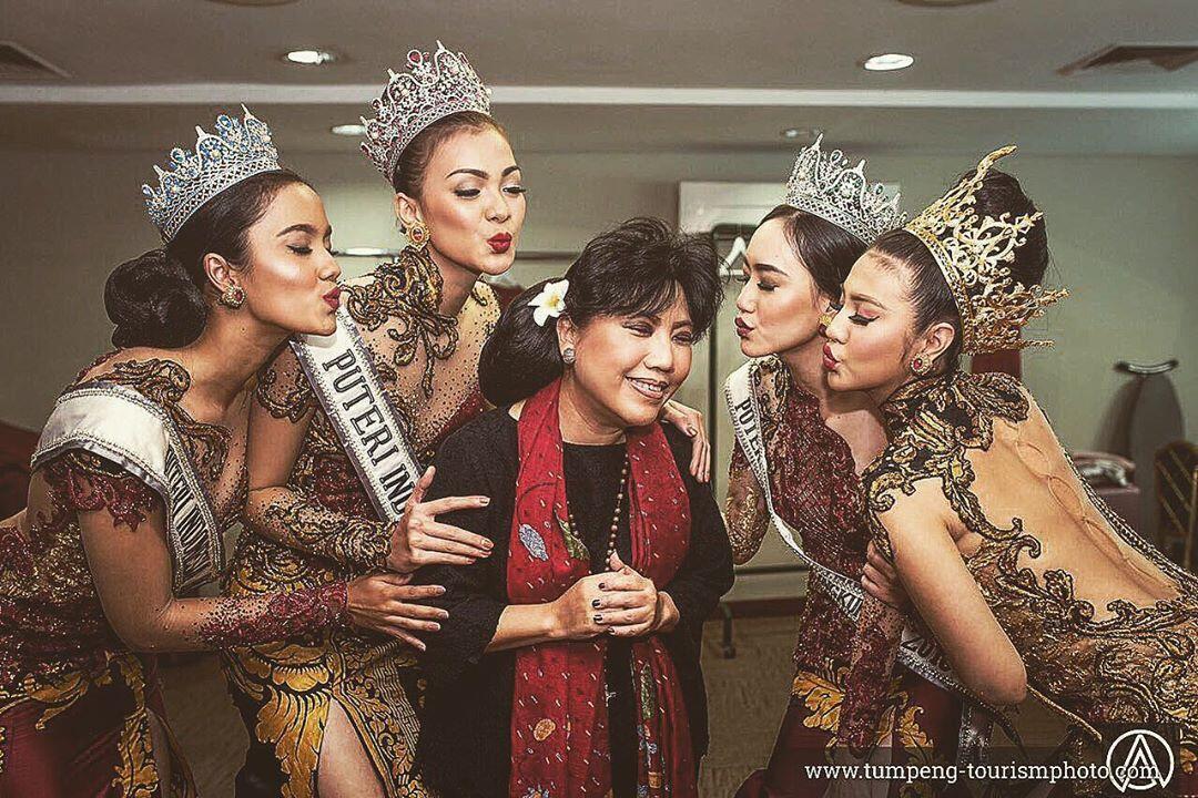 4 Desainer Indonesia Yang Sangat Melekat Di Beauty Pegeant, Siapa Saja?